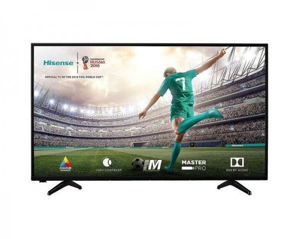 HISENSE 43'' H43B7100 Smart UHD TV outlet