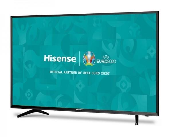 HISENSE 39'' H39A5600 Smart LED Full HD digital LCD TV outlet