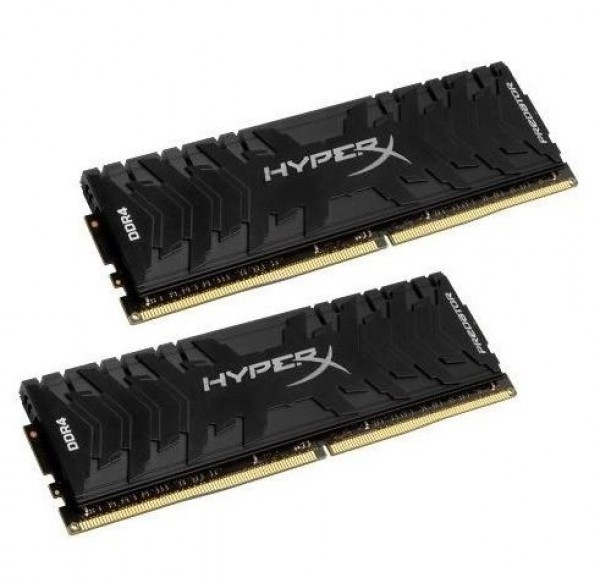 RAM DDR4 Kingston 16GB (2x8) HX432C16PB3K216