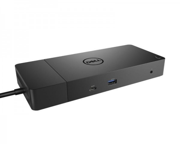 DELL OEM WD19DC dock with 240W AC adapter