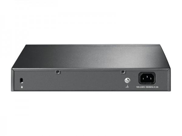 LAN Switch TP-LINK TL-SF1024D 24port 10100Mbs