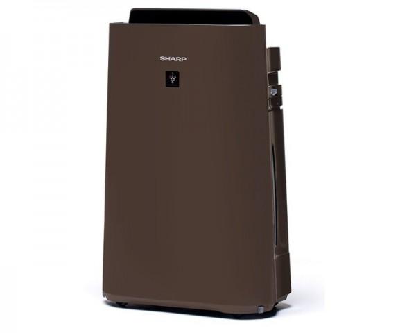 SHARP UA-HD40E-TS01 prečišćivač vazduha braon