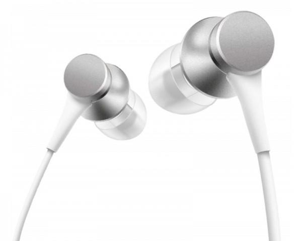 XIAOMI Mi In-Ear slušalice Basic (srebrne)