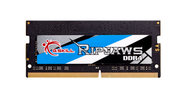 MEM G.Skill SODIMM DDR4 4GB 2400MHz F4-2400C16S-4GRS