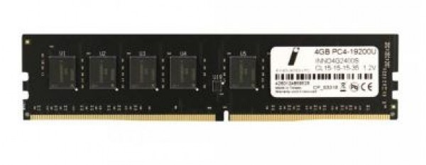 RAM DDR4 Innovation IT 4GB 2400MHz 4260124859526