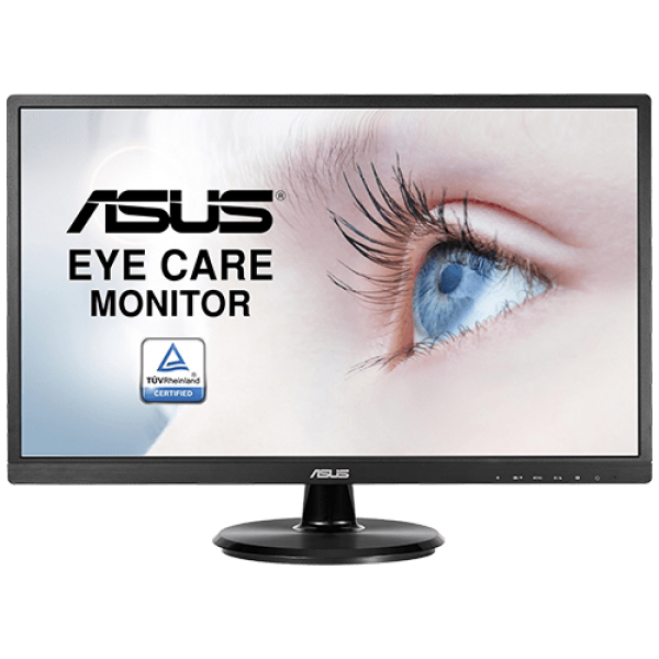 Monitor Asus 23.8'' VA249NA DVI VGA