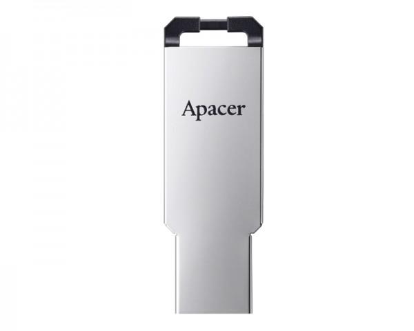 APACER 16GB 2.0 AH310 srebrni