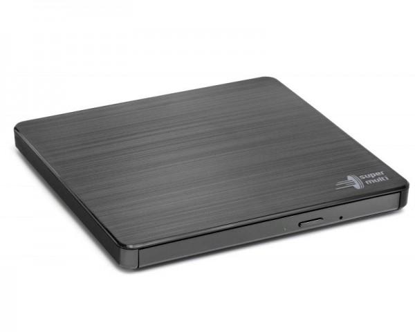 HITACHI-LG GP60NB60 DVD±RW eksterni crni