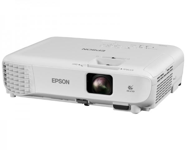 EPSON EB-X06 projektor