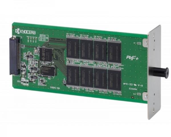 KYOCERA 1505J40UN0 HD-6HARD DISK UNIT 32GB SSD