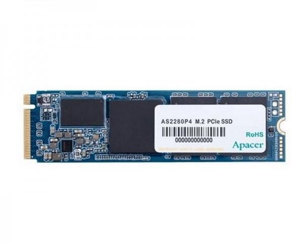 APACER 256GB AS2280P4 M.2 PCIe bulk