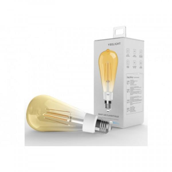 YEELIGHT LED Pametna Sijalice Filament ST64