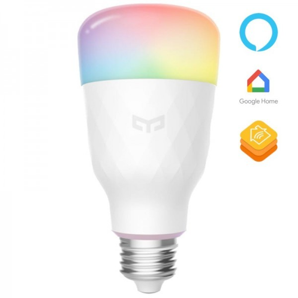 YEELIGHT Pametne LED Sijalice 1S Color