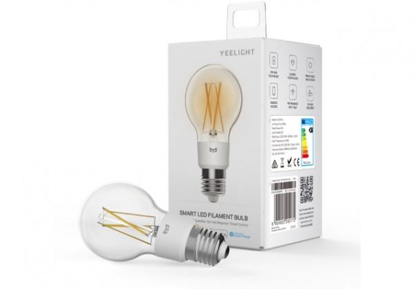YEELIGHT LED Pametne Sijalice Filament