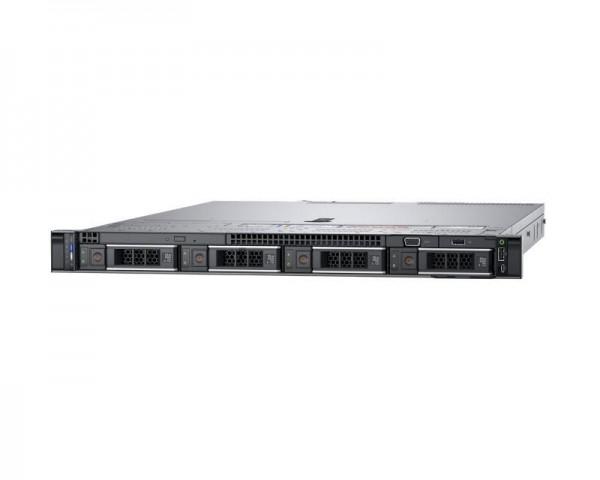 DELL PowerEdge R440 Xeon Silver 4208 8C 1x16GB H730P 1x600GB SAS 550W (1+0) 3yr NBD + šine za rack