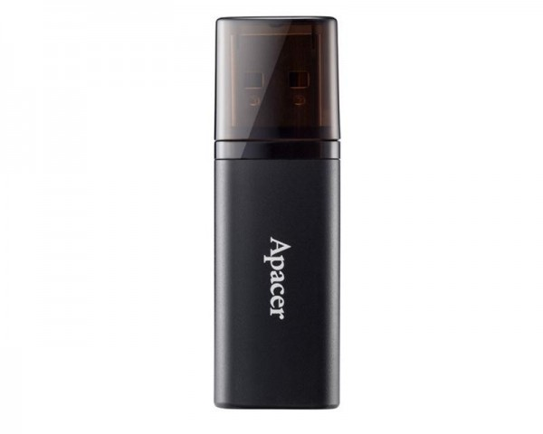 APACER 64GB 2.0 AH23B crni