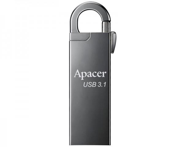 APACER 16GB AH15A USB 3.1 flash sivi