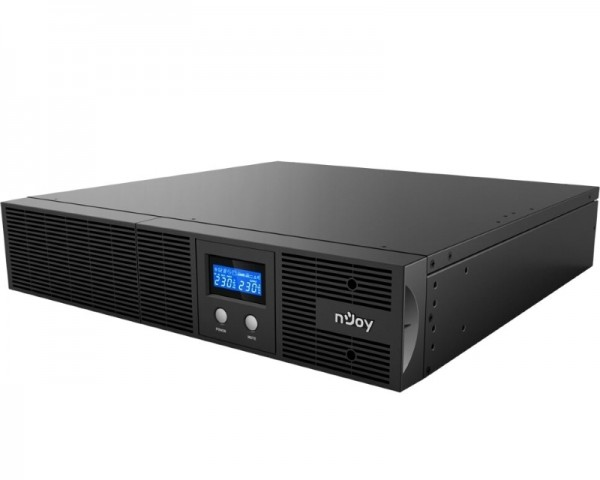 NJOY Argus 1200 720W UPS (UPLI-LI120AG-CG01B)