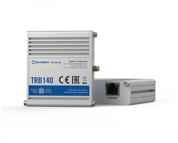TELTONIKA Router TRB140 LTE