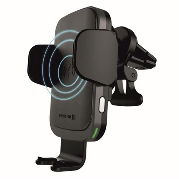 Swissten Auto-drzac WiFi punjac S-Grip W2-AV5 (Crna)