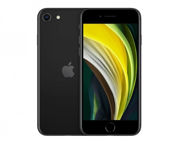 APPLE iPhone SE 64Gb Black MHGP3FSA
