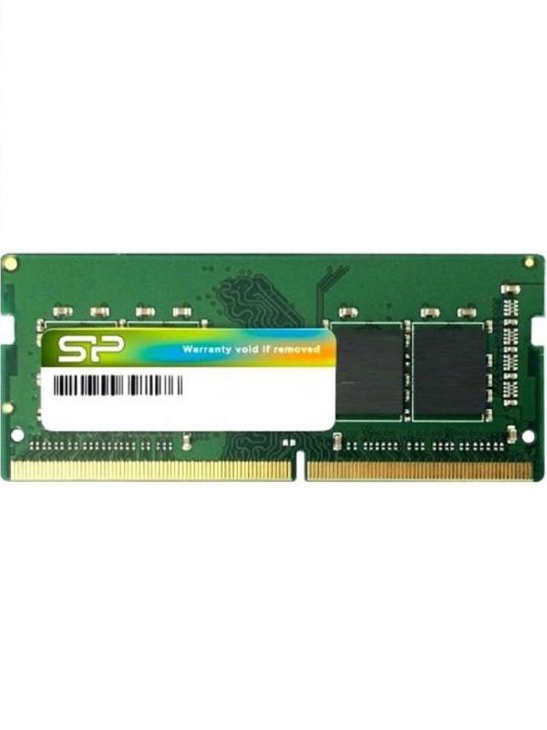 RAM SODIMM DDR4  Silicon Power  8GB 2666MhZ SP008GBSFU266B02