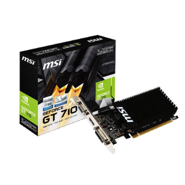 SVGA MSI GT 710 1GD3H LP