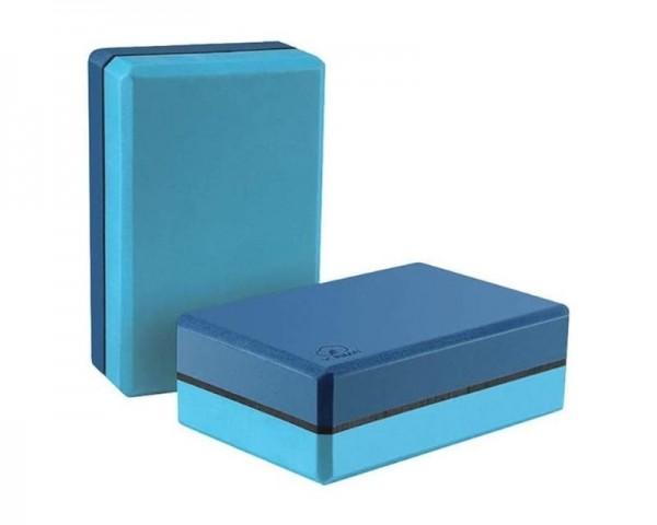XIAOMI Yunmai Yoga block plava YMYB-E801