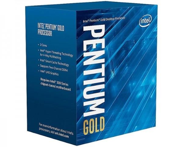 INTEL Pentium Dual Core G6405 4.10GHz box