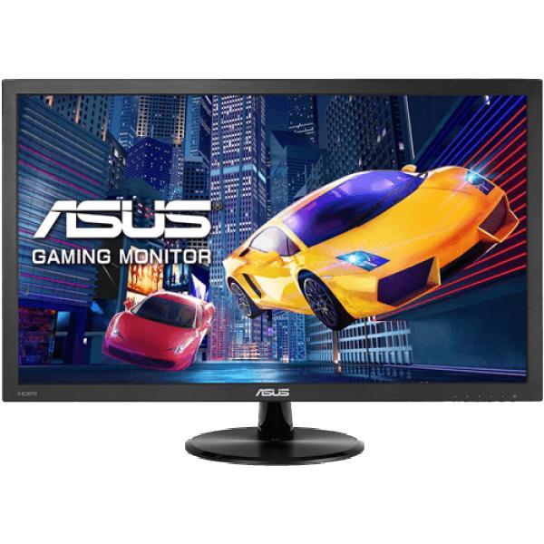 Monitor 21.5'' ASUS VP228HE VGAHDMITiltVesazvučnici