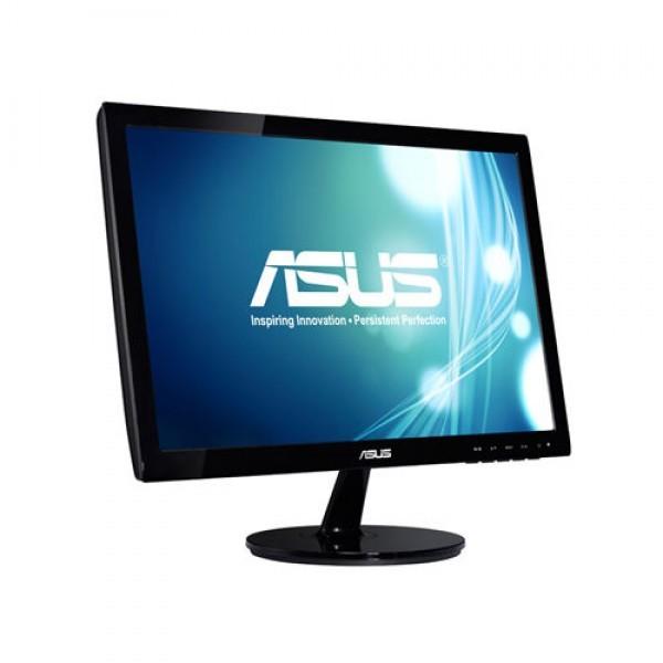 Monitor 18.5'' ASUS VS197DE LED 5ms Black