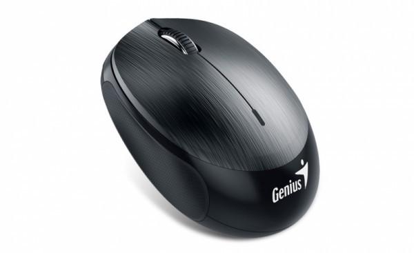Mouse BT Genius NX-9000bt IRON GRAY BLLIST