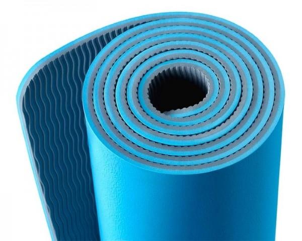 XIAOMI Yunmai Yoga prostirka Widen plava YMYG-T802