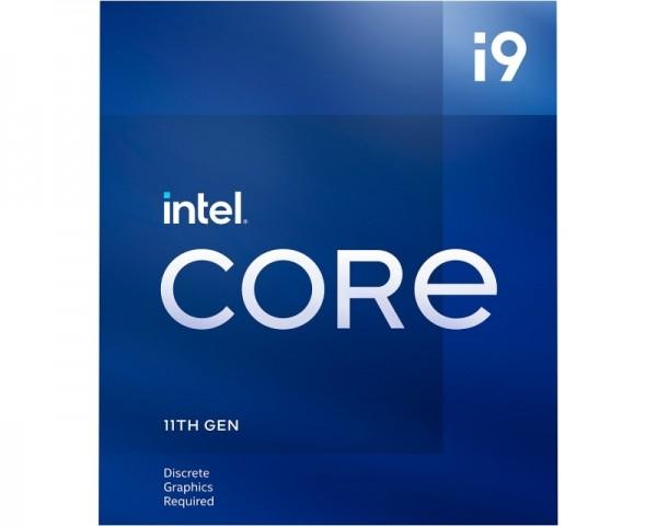 INTEL Core i9-11900F 8-Core 2.5GHz (5.20GHz) Box
