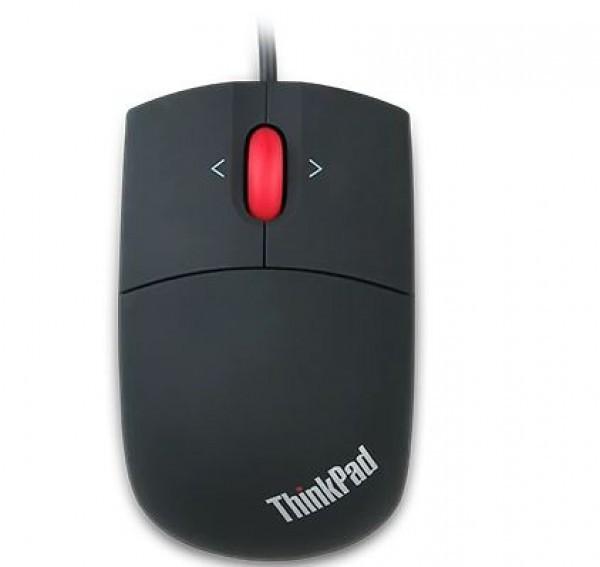 Mouse Lenovo ThinkPad USB Black