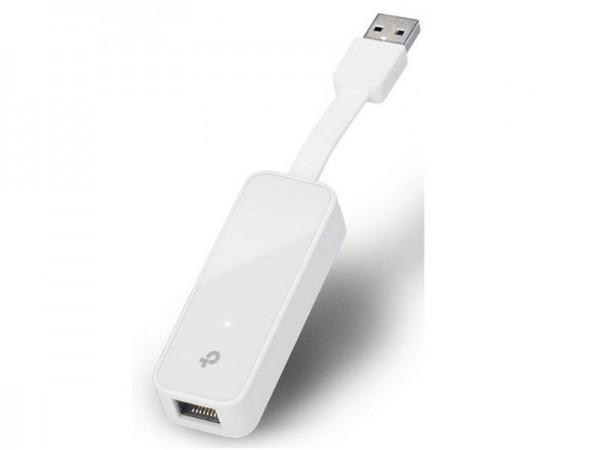TP-LINK USB Adapter UE300 to Gigabit 1x LAN, USB 3.0