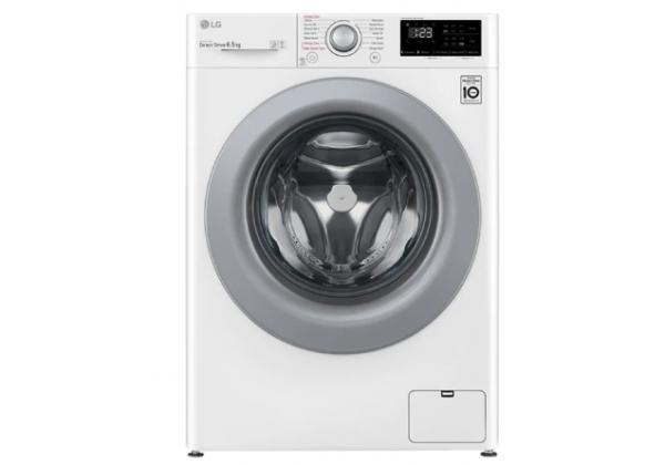 LG Mašina za pranje veša F2WN2S6S4E (Bela)