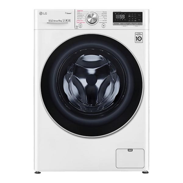 LG Mašina za pranje veša F4WN609S1 (Bela)