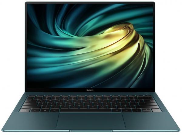 HUAWEI Matebook Xpro (Zelena) + Miš AF 30 + Ranac Huawei Laptop