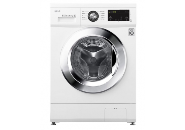 LG Mašina za pranje veša F2J3WN5WE (Bela)