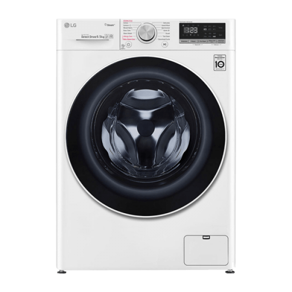 LG Mašina za pranje veša F2WN4S6S0 (Bela)