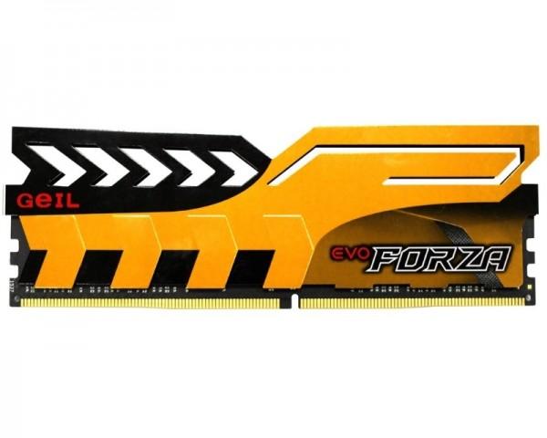 GEIL DIMM DDR4 8GB 3000MHz EVO FORZA GAFY48GB3000C16ASC