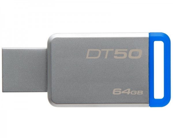 KINGSTON 64GB DataTraveler USB 3.0 flash DT5064GB