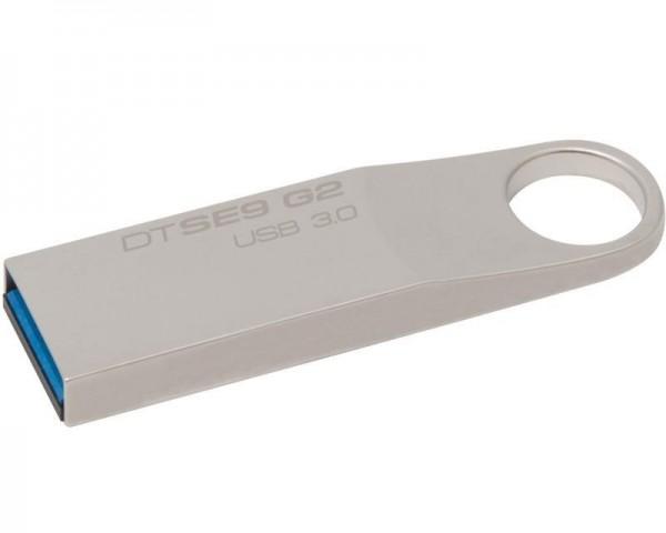 KINGSTON 128GB DataTraveler SE9 G2 USB 3.0 flash DTSE9G2128GB champagne