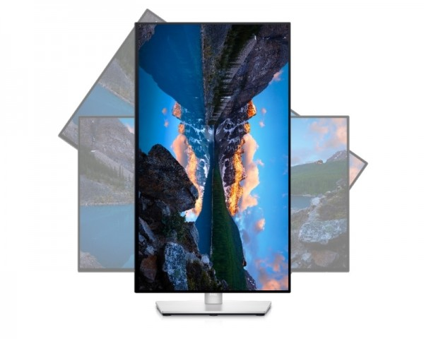 DELL 23.8'' U2422H USB-C UltraSharp IPS monitor