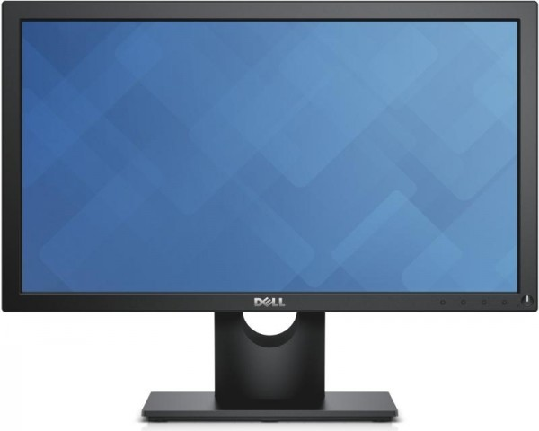 DELL 19.5'' E2016H LED monitor