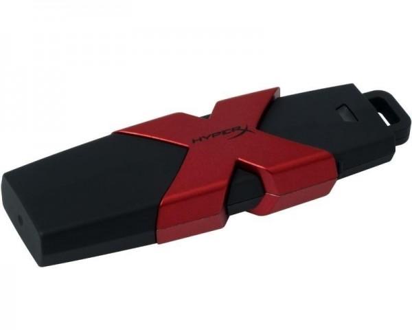 KINGSTON 256GB HyperX Savage USB 3.1 flash HXS3256GB