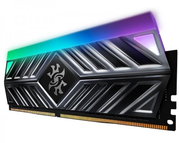 A-DATA DIMM DDR4 8GB 3200MHz SPECTRIX D41 XPG AX4U32008G16A-ST41