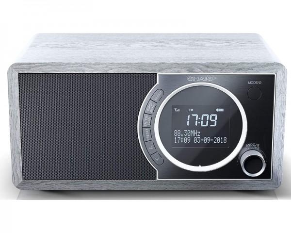 SHARP DR-450GR Digitalni bluetooth radio