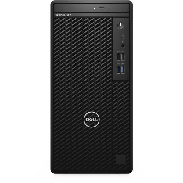PC Dell 3080 MT i3-101008GBSSD 256GBWIN 10 Pro